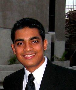 Aditya Singhvi