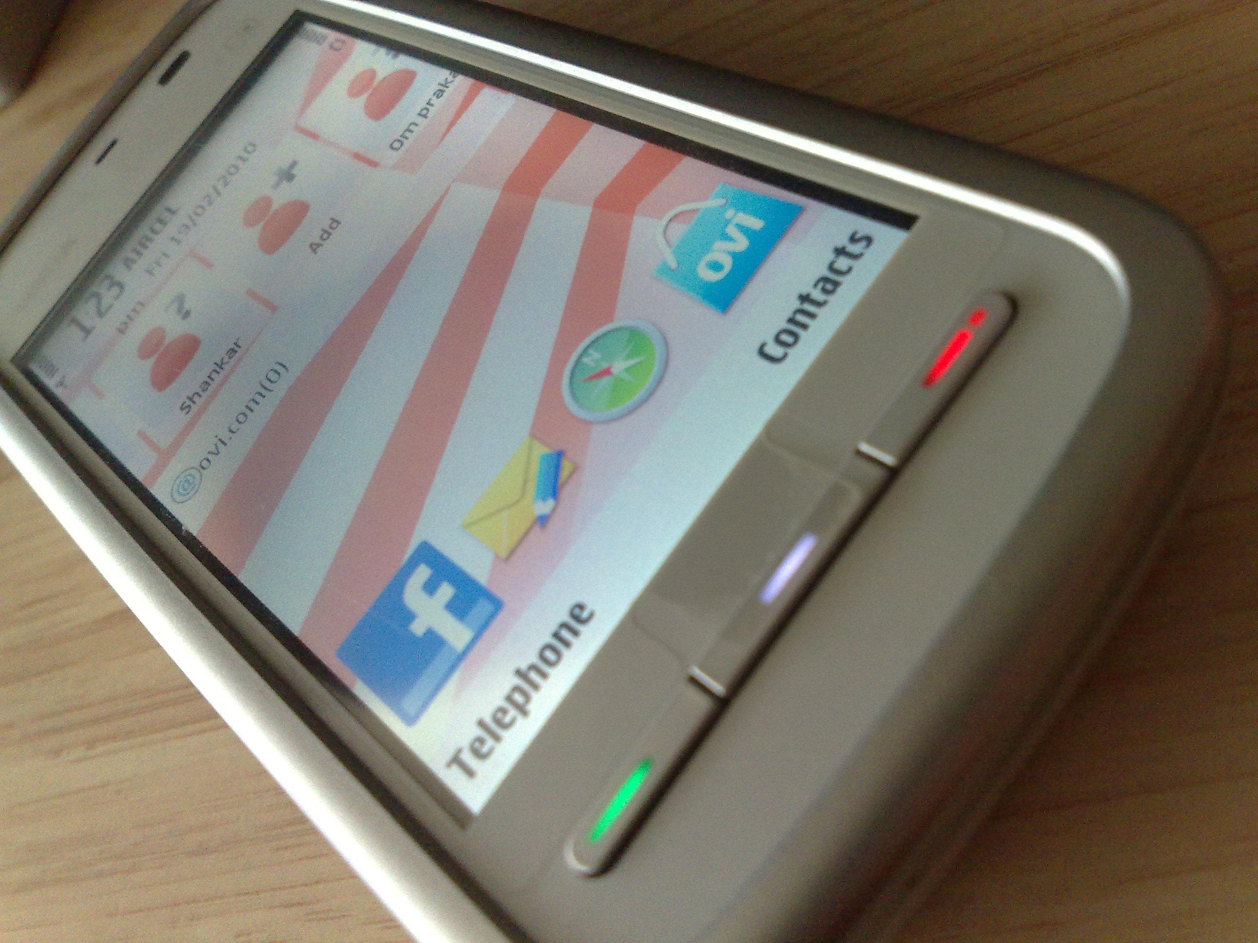 5233 | Aditya Singhvi's Phones