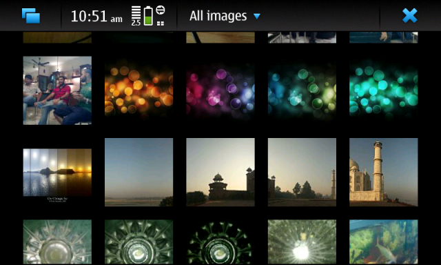 N900 Picture Gallery